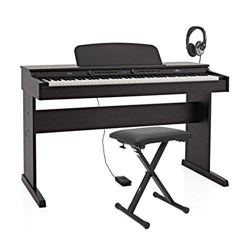 Piano Digital DP-6 con Pack de Accesorios