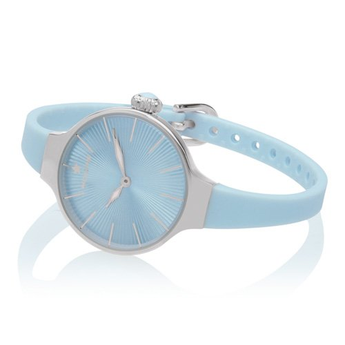 Orologio Donna Chérie Azzurro 2583L-S03 - Hoops