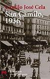 Vísperas, festividad y octava de San Camilo del año 1936 en Madrid (El Libro De Bolsillo - Literatura)