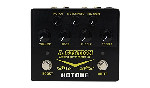 Hotone AD-20 Effects Guitar