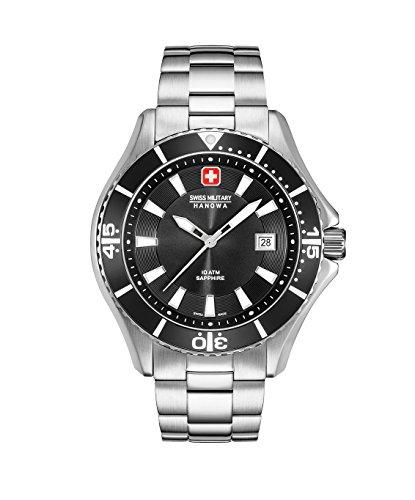 Swiss Military Hanowa Uhr 06-5296.04.007