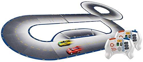 Hot Wheels Circuito de Carreras Urbanas (Mattel Spain FDY09) , Modelos/colores Surtidos, 1 Unidad