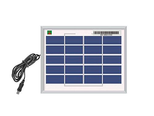 Green Horizons Solar Supreme Mobile Charger