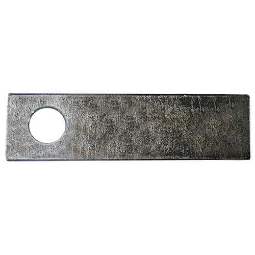 Cuchillo de escarificador para Ibea modelo verticut 400
