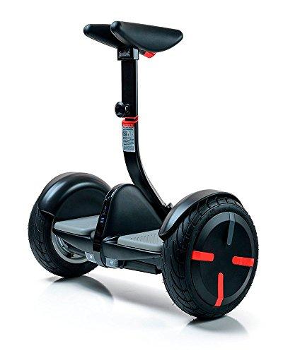 Ninebot Mini Pro-Auto equilibrio scooter (20 km/hm, autonomia di 30 km, rudeas di 10,5'', colore:...