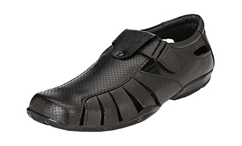 Kingswalker Limited Edition PURE LEATHER Sandals - 8 UK