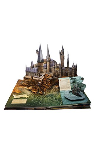 Harry Potter. Un libro pop-up. Ediz. illustrata