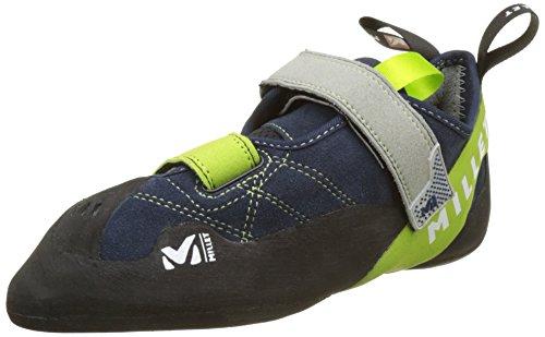 Millet Siurana, Zapatos de Escalada Unisex Adulto, Azul (Saphir 000), 42 EU