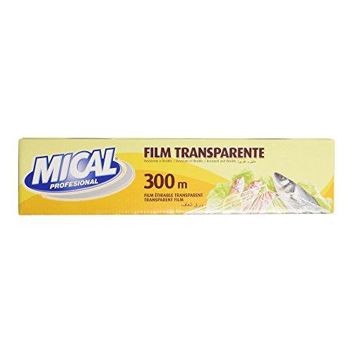 Mical professionale-Pellicola alimentare, 300 m