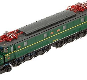 Electrotren E3032 Elektrolokomotive Reihe 275.003 der RENFE Model Railway, Green 41ubP8kgKEL