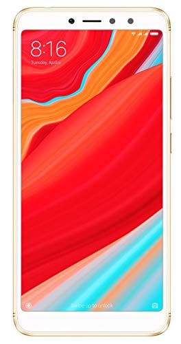 Redmi Y2 (Gold, 3GB RAM, 32GB Storage)