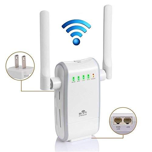 AWINLI Router WLAN 300 Mbps/Ripetitore WiFi/Wireless N Range Extender Mini AP Router/Booster Mini AP...