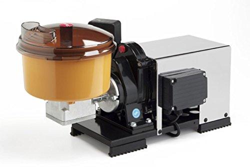 Impastatrice REBER 9200 NPSP Semiprofessionale 1,50 HP Potenza 1200 Watt Impastatrice elettrica con...