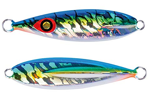 Sugoi Esca artificiale CELTA da SLOW PITCH 150gr 11.5cm colore 007