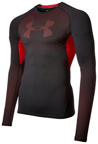 Under Armour 1280778 T-Shirt de compression Homme