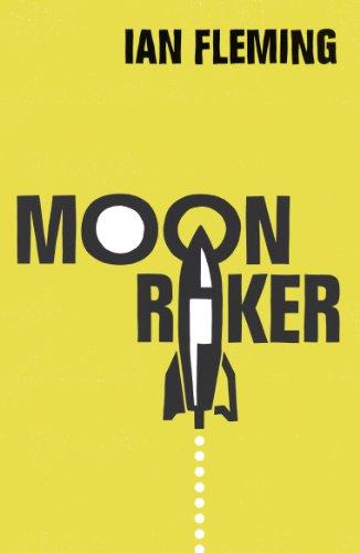 Moonraker: James Bond 007 (English Edition)