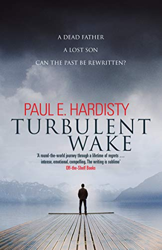 Turbulent Wake by [Hardisty, Paul E.]