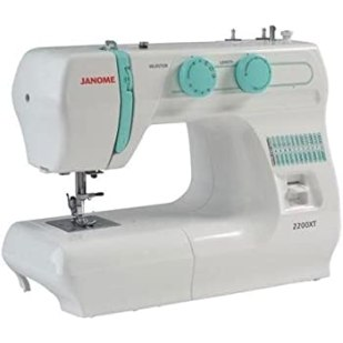 Image result for Janome 2200XT Sewing Machine