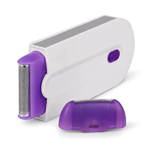 Lady Epilator Laser Adatto Per Ascelle Bracciali Bikini Line Barbiere Professionale Compatto E...