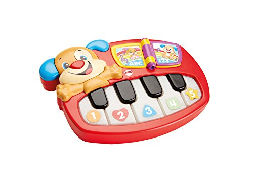 Piano para aprendizaje Fisher-Price