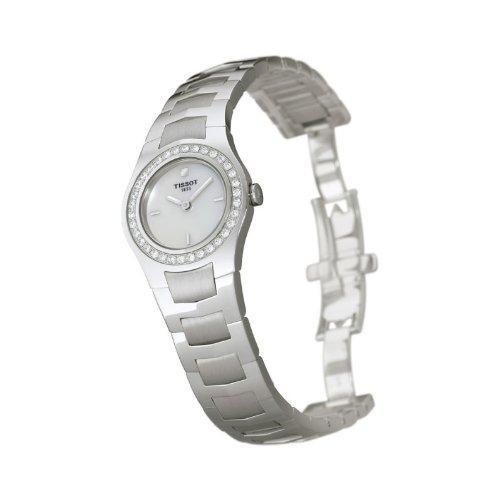 Tissot Orologio Donna T di Round t64178681
