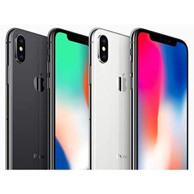 Apple iPhone X (Ricondizionato)