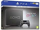 PS4 - 1TB - Edizione Limitata Days of Play