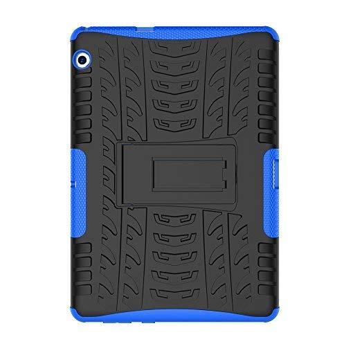 Skytar Huawei MediaPad T3 10 Cover,Ibrido Armor Protezione Dual Layer in TPU Silicone & Duro PC...