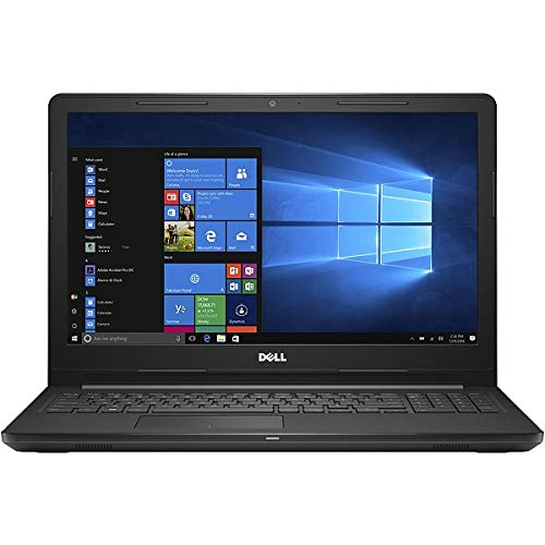 Dell Inspiron 3567 Intel Core i3 7th Gen 15.6-inch FHD Laptop (4GB/1TB HDD/Windows 10 Home/MS Office/Blue/2.5kg).
