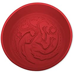 """Molde para hornear tortas Games of Thrones """"Casa Targaryen"""""""