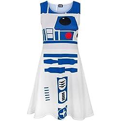 Mujeres - Star Wars - Star Wars - Vestido (M)