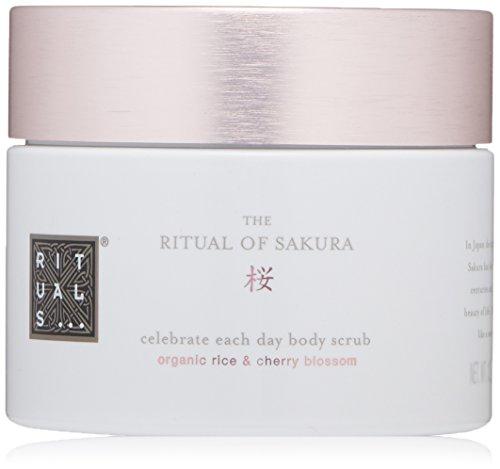 Rituals The Ritual of Sakura Körperpeeling, 375 g