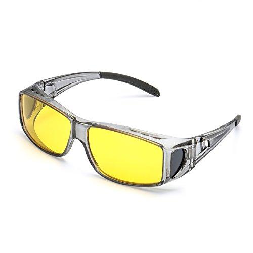 Grandes-Gafas-de-Visin-para-Conduccion-Nocturna-Sobre-Gafas-Polarizadas-Lente-Amarilla-Anti-Reflectante-Proteccin-100-UVA-UVB