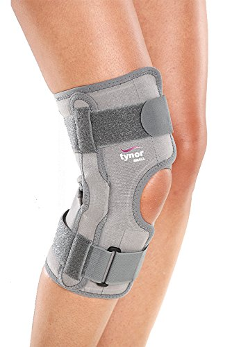 Tynor Functional Knee Support for Lateral Support and Immobilization - Large