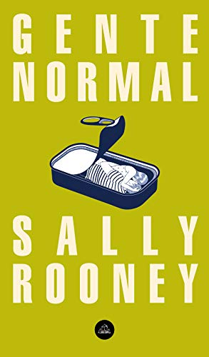 Gente normal de Sally Rooney