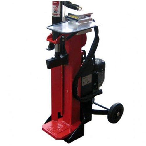 Woodline WL10pantalla e Multipl–Astilladora de leña eléctrico 10toneladas)–220V