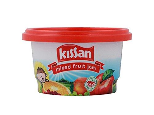 Kissan Mixed Fruit Jam Tub 100g