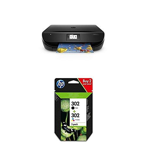 HP Envy 4525 All-In-One Drucker + HP 302 Multipack
