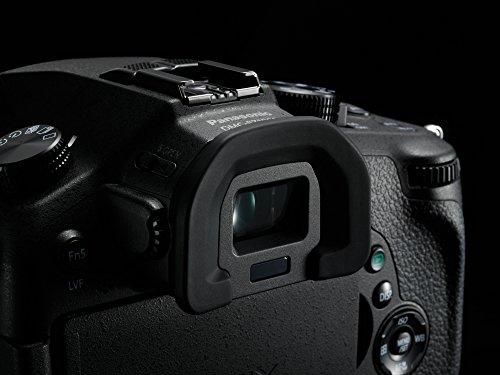 """Panasonic DMC FZ1000 - Cámara Bridge de 20.1 MP (pantalla de 3"""", zoom óptico 16x, 4K, WiFi), color negro"""