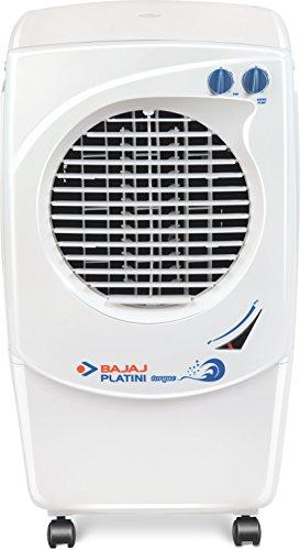 Bajaj Platini PX97 36-Litre Room Cooler (White)