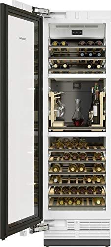 Miele - Cantinetta vino da incasso KWT 2671 ViS da 60 cm
