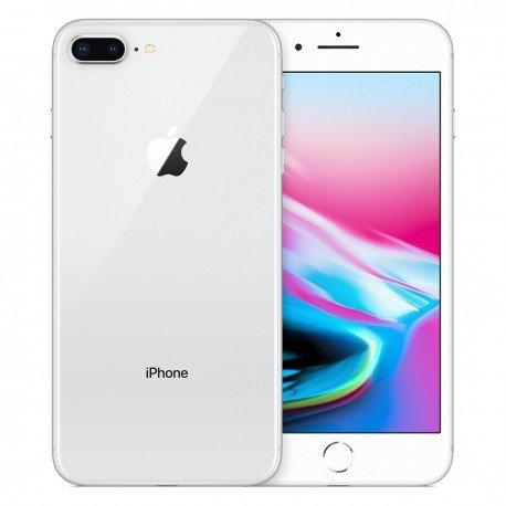 Apple iPhone 8 Plus (64GB) -Argento