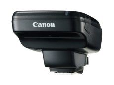 Canon Speedlite Transmitter ST-E3-RT - Mando a distancia para flash Speedlite 600EX-RT, negro