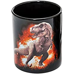 Joy Toy Taza Jurassic World T-Rex