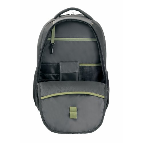 Targus TSB162AP-70 15.6-inch Incognito Laptop Backpack (Black ... ef8708abea