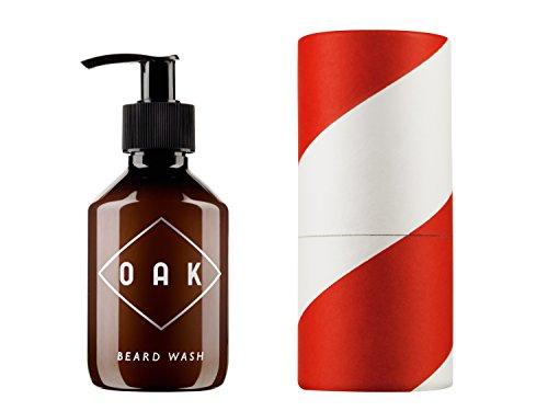 Shampoing Barbe (200ml) OAK