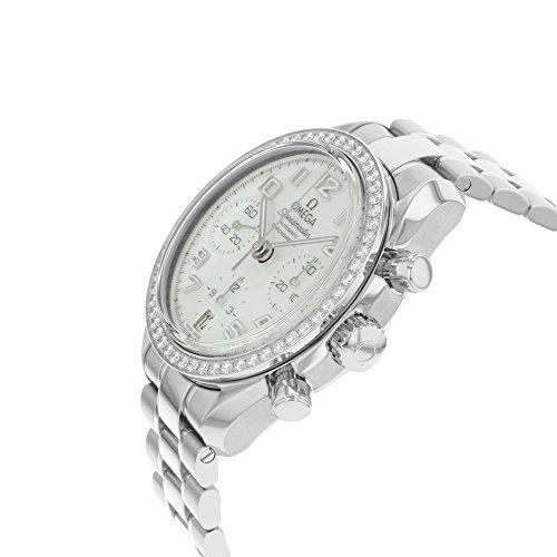 Omega Speedmaster Automatic Chronometer 324.15.38.40.05.001 - 2