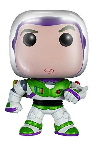 Toy Story POP! Disney Vinyl Figura 20th Anniversary Buzz Lightyear 9 cm