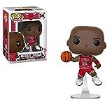Figurine - Funko Pop - NBA - Bulls - Michael Jordan