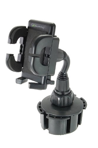Bracketron UCH101BL Cup-iT Holder Mobile Mount